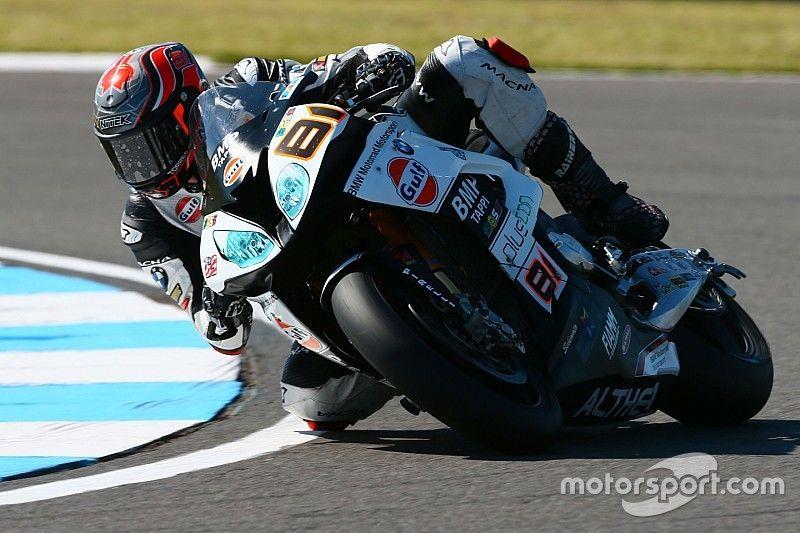 "BMW, Jordi Torres: ""Misano si adatta bene alla nostra moto"""