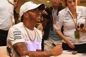 Hamilton quer Alonso na briga pelo título de 2018