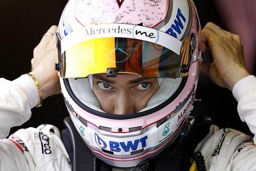 DTM statt Formel E: Edoardo Mortara fährt am Lausitzring