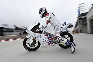 Moto3 Breaking news Dorna explains British Talent Team's Moto3 hiatus