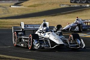 Sonoma IndyCar: Top 10 quotes after race