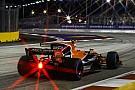 Honda va changer d'approche avec McLaren pour la fin de saison