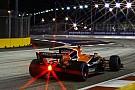 McLaren: Машина 2018 года не пострадает из-за поздней смены моториста