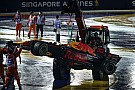 F1-Pilot Max Verstappen: Sebastian Vettel hat sich nicht entschuldigt