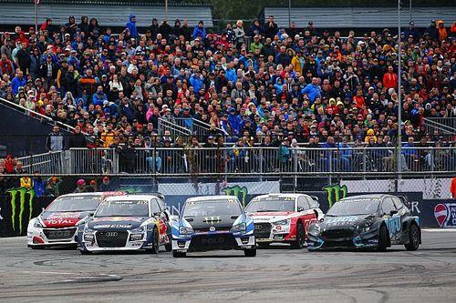 Wereldkampioen rallycross Kristoffersson naar WTCR, WK op losse schroeven
