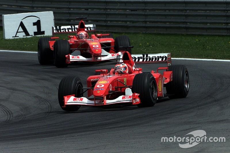"""A Ferrari ügyvezetője kijelentette: """"2019-ben világbajnoki címet kell nyernünk a Forma-1-ben"""""""