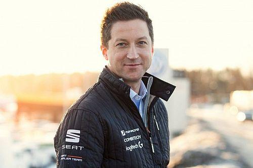 Dahlgren fa dietrofront: correrà con la SEAT del PWR Racing Team in TCR Scandinavia