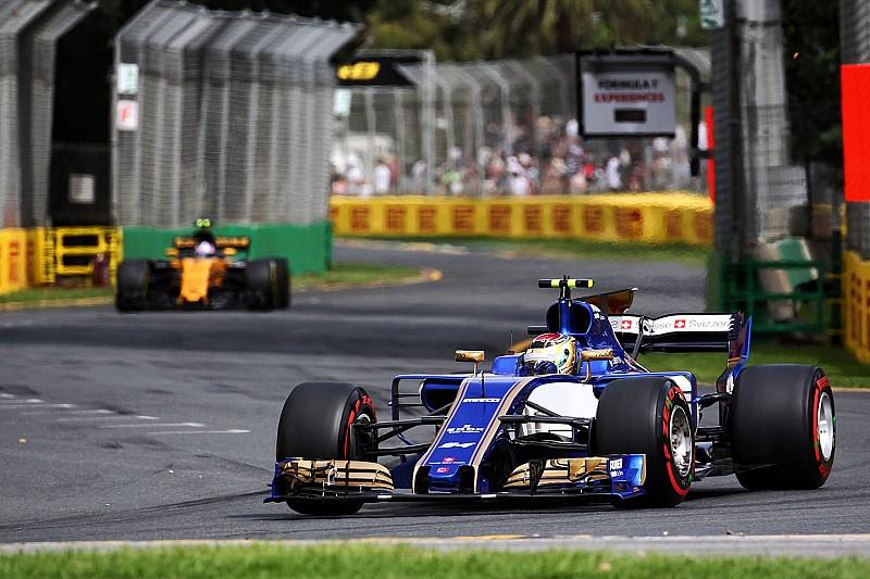 Wehrlein defende opção de desistir do GP da Austrália