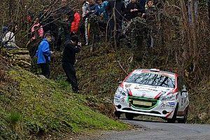 Rallye Pays du Gier Junior: trionfano Lathion e Schmid