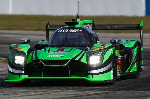 Watkins Glen IMSA: Nissan, Ford and Acura take poles