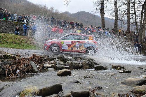 Suzuki Rally Trophy: Sanremo ospita il secondo round 2017