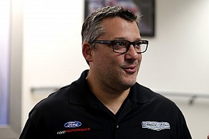 Tony Stewart lidera classe de 2020 do Hall da Fama da NASCAR