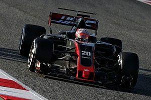 Haas n'a pas encore résolu ses problèmes de freins