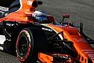 Forma-1 A pályán teljesen másképp mutat az új McLaren-Honda