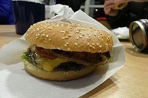 Bottas vira nome de hambúrguer em cidade natal
