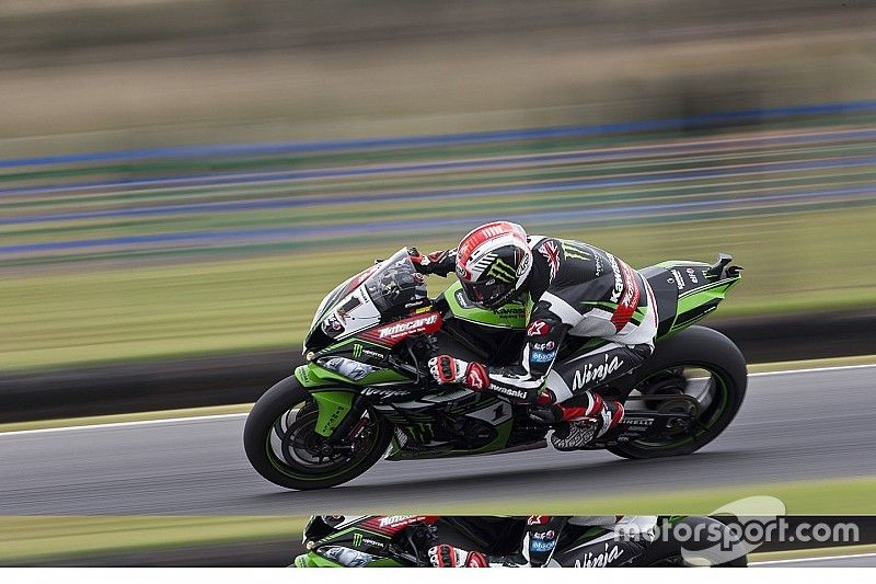 Рей выиграл в WSBK все, что мог, но в MotoGP его не ждут. Почему?