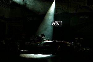 Renault объявила дату презентации машины 2019 года