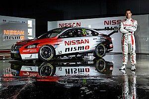 Michael Caruso Nissan breaks cover