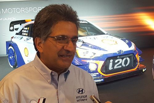"Nandan: ""Hyundai favorita per il 2017. Ma attenzione a Citroen..."""