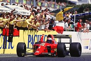 Formel-1-Technik: Warum Paul Ricard 1990 zukunftweisend war