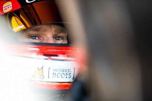 Townsville Supercars: Reynolds tops opening practice