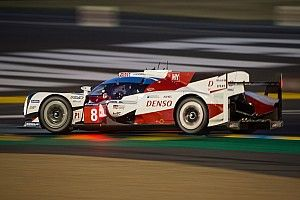 Toyota apunta a marcar un récord de distancia recorrida en Le Mans