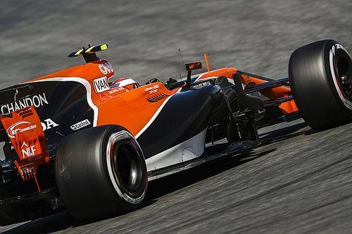 McLaren, Monaco'ya da güncellemeler getirecek