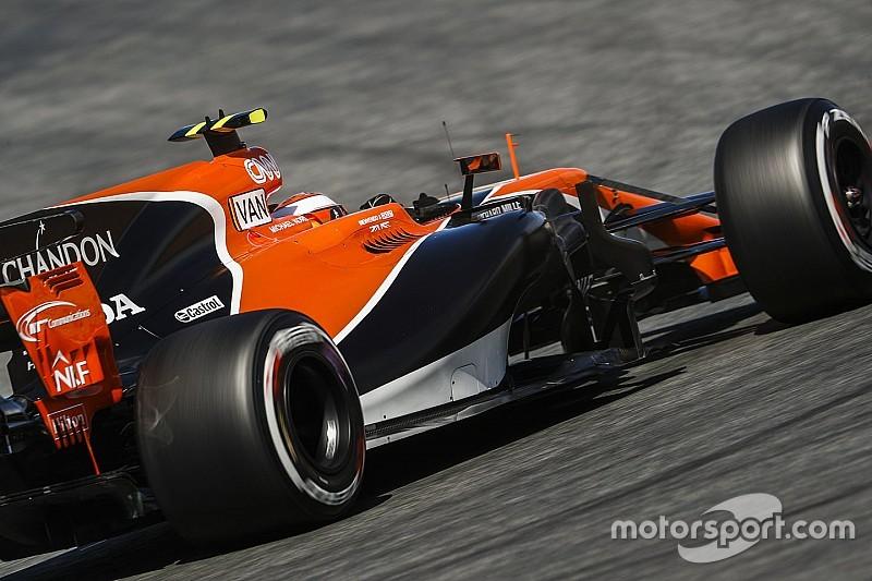 McLaren aura de nouvelles évolutions à Monaco
