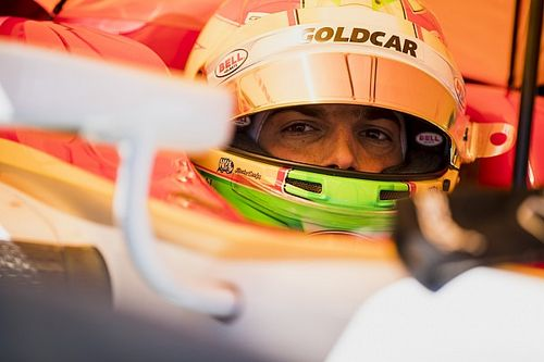 Merhi gets Manor WEC return at the Nurburgring