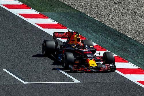 Pilotos da Red Bull celebram proximidade da Ferrari