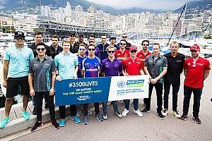 Entry list for the Formula E Montréal ePrix