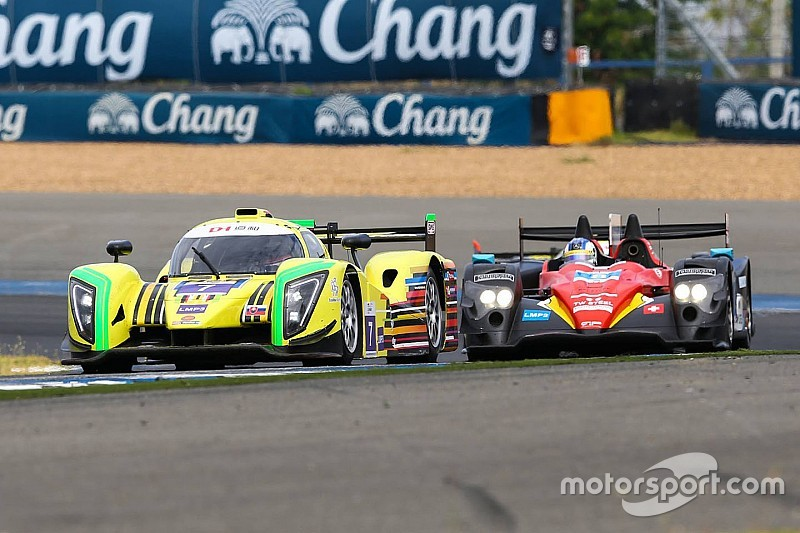 The Asian Le Mans Series heads to Sepang for the final
