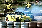 APEX MASTERS DRIFT Drift şampiyonası İstanbul'da