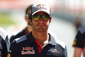【F1】サインツJr.、チーム離脱も視野に?「あらゆる機会にオープン」