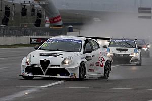 TCR Intervista Tripudio Kajaia e Romeo Ferraris: