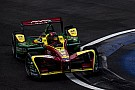 "Formula E Seconda pole position ""full electric"" per Daniel Abt!"