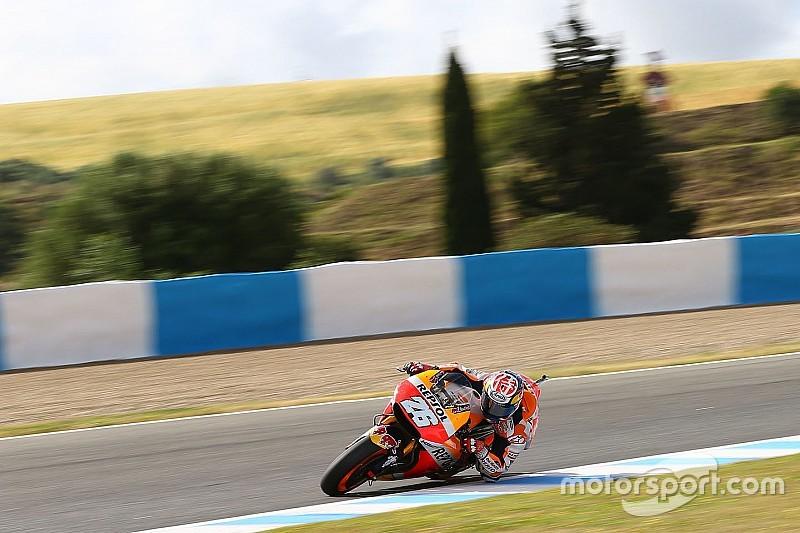 Live: Follow the Jerez MotoGP race as it happens
