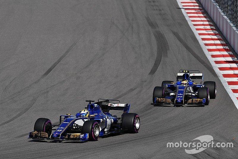 Пилоты Sauber остались довольны решением перейти на моторы Honda