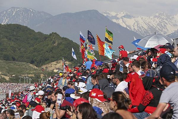 Az Orosz GP vissza akar kerülni őszre