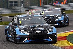 TCR 2017 in Spa: Siege für Audi und Volkswagen