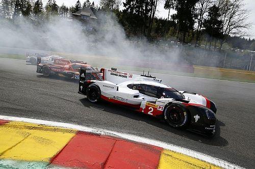 Per Porsche il vero mondiale inizia dal Nürburgring