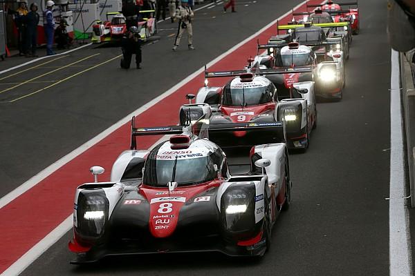 WEC Son dakika Toyota, Porsche'nin şikayetlerine rağmen aracın 'tamamen yasal' olduğu konusunda ısrarcı
