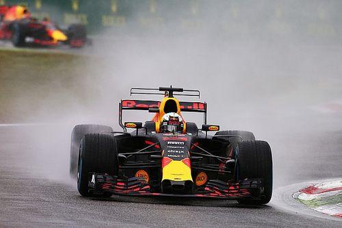 """Ricciardo soulagé après une Q1 et une Q2 """"affreuses"""""""