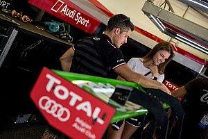 Keszthelyi Vivien a nürburgringi 24 órás verseny győztesével dolgozik együtt a következő szezonban