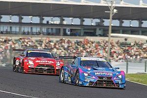 【スーパーGT】鈴鹿7位獲得の大嶋和也「残り2戦とも勝つつもりでいく」