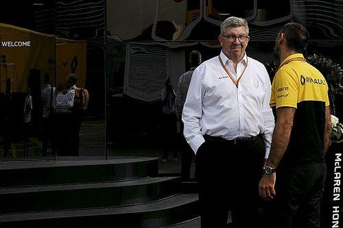 Команды Ф1 поддержали идею отложить переход на новые моторы до 2022 года