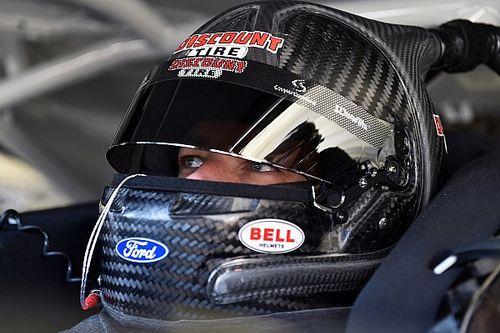 Brad Keselowski goes quickest in Xfinity practice at Watkins Glen