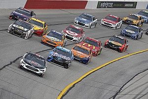 Atlanta Motor Speedway delays its repave for at least a year