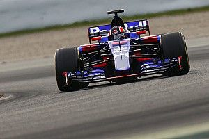 """Renault has turned """"huge corner"""" with F1 2017 engine - Toro Rosso"""
