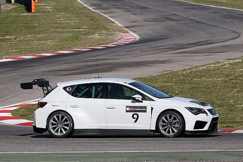 Ende unico pilota Icarus Motorsport in Georgia e Bahrain